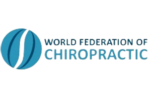 ICS Ihr-Chiropraktor GmbH - World Federation of Chiropractic Logo